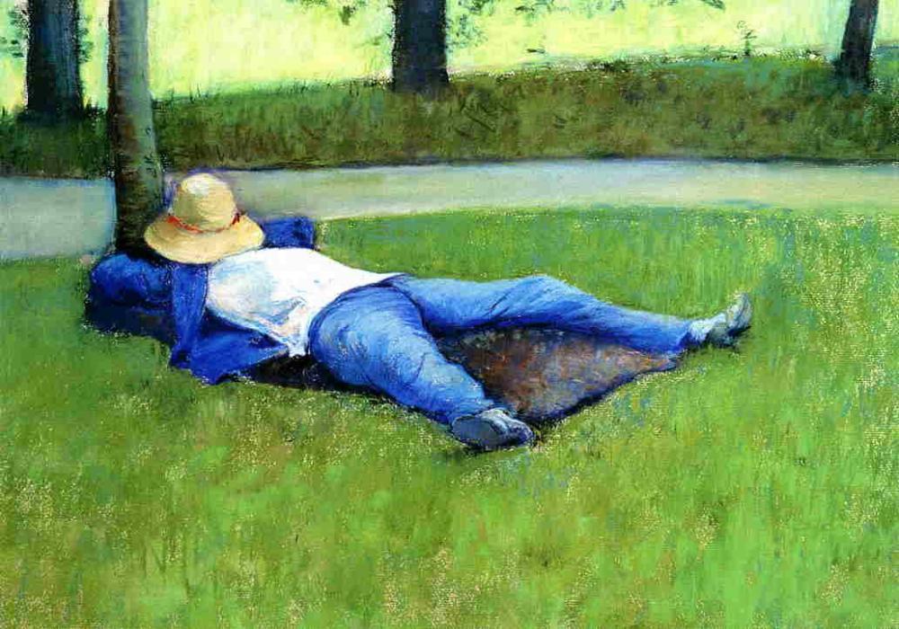 1877 sieste