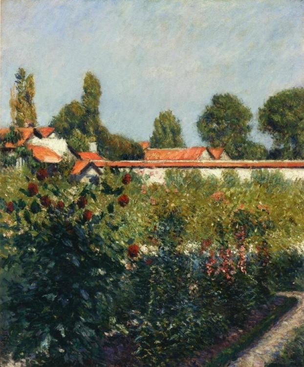 1881 jardin petit gennevilliers