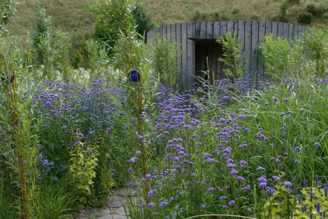 29 jardin pour la paix jardin meteorique