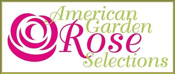 American garden rose selections logo