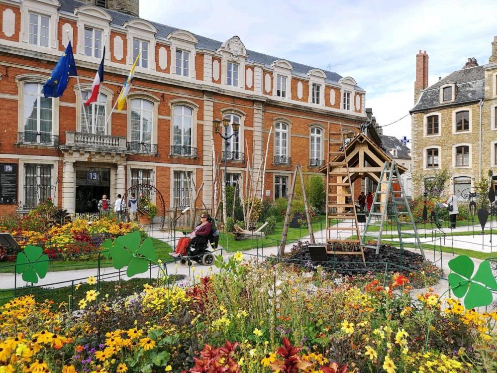 Boulogne 2019