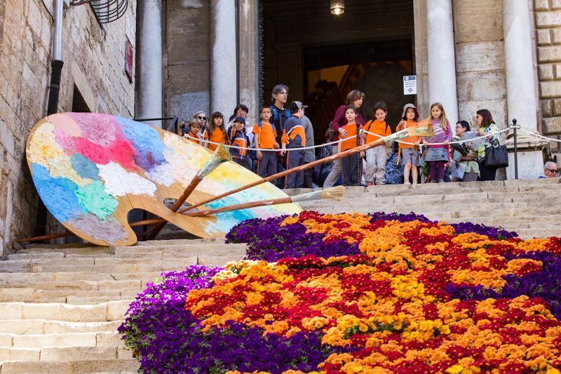 Girona temps de flors 2