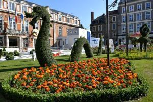 Jardin ephemere 2017 boulogne fait son cinema 16