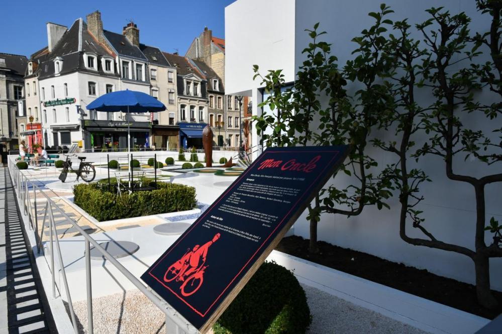 Jardin ephemere 2017 boulogne fait son cinema 21 1 2