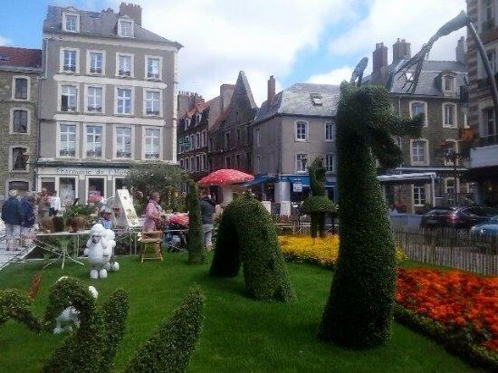 Jardin ephemere luxe stock face a la mairie picture of le jardin ephemere boulogne sur mer of jardin ephemere