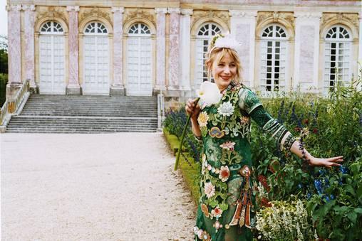 Julie depardieu marraine du festival