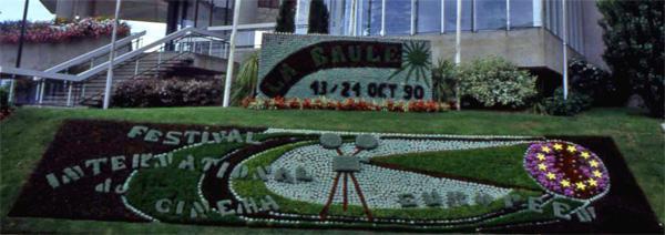 La baule festival cinema 1991