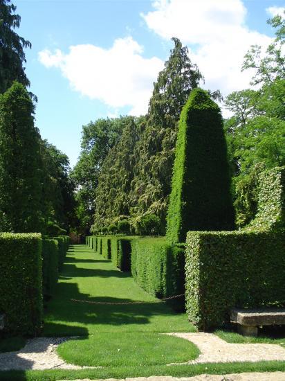 Jardins du manoir d 39 eyrignac - Jardins du manoir d eyrignac ...