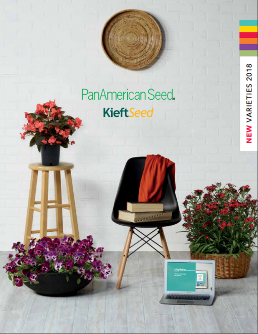 Panamerican seed u2019s 2018 catalogue