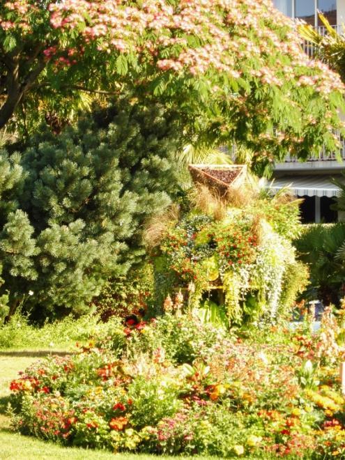 Robe d automne