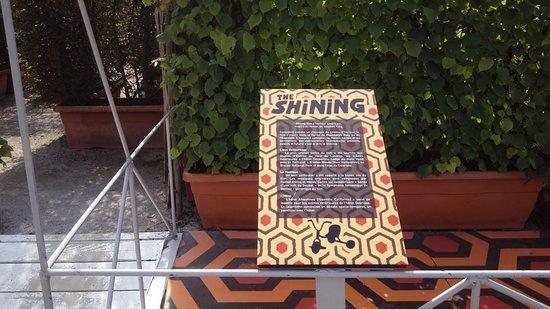 The shining 1