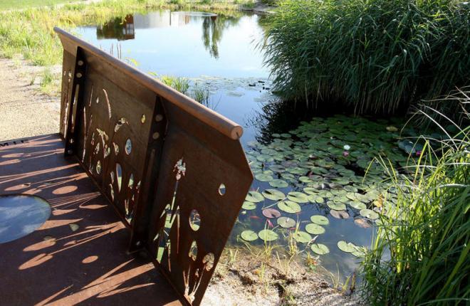 Uckange jardin des traces garten der spuren 2011 08 my xlarge